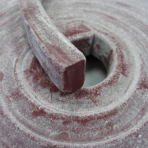 Rolă cordon bentonitic hidrofil expandabil Betobar+ SaltWater, special creat pentru contactul cu apa salină