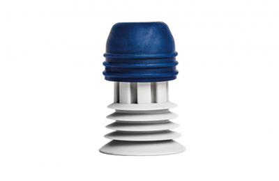 Profilul expandabil Sealing Plug, pentru etanșarea interiorului distanțierelor de cofrare